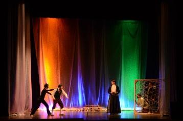 Adamantino e i segreti di Natale - Teatro Alaleona Montegiorgio